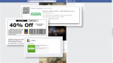 Facebook Voucher scam