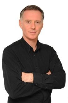 Scott Douglas, co-founder of Holyrood PR public relations agency