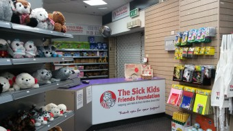 Sick Kids Friends Foundation
