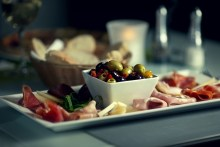 Rigatonis restaurant helped build its repuation by working with food and drink pr experts