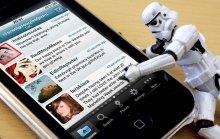 Social media is ideal for customer service