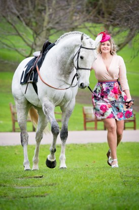 Edinburgh Fashion Week shares style tips for Stobo Castle Ladies Day at Musselburgh Racecourse