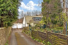 Image 32 view of property down driveway WEB