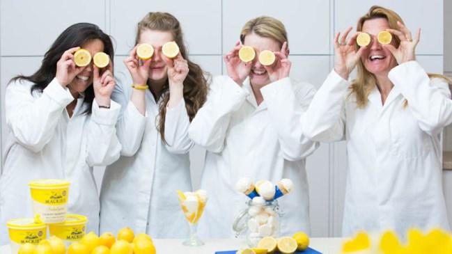 Mackie's of Scotland launch new ice cream flavour with PR agency in Edinburgh