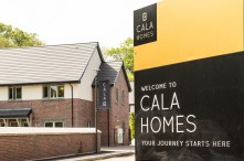 PR photography craigpark CALA Homes