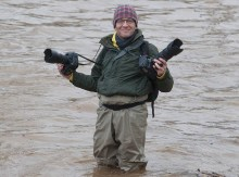 Wullie Marr, Scottish Press Photographer of the Year 2016