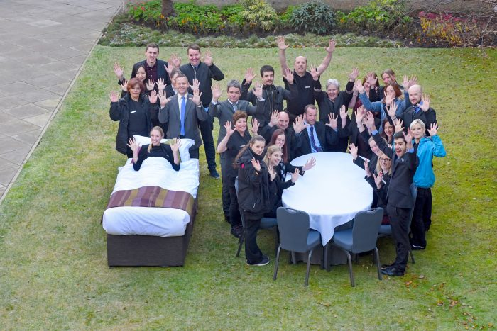 The Royal College of Surgeons of Edinburgh (RCSEd) 10th anniversary