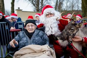Award Winning PR Agency shares story of Christmas at Bupa