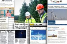 Edinburgh PR Agency grabs good coverage for client