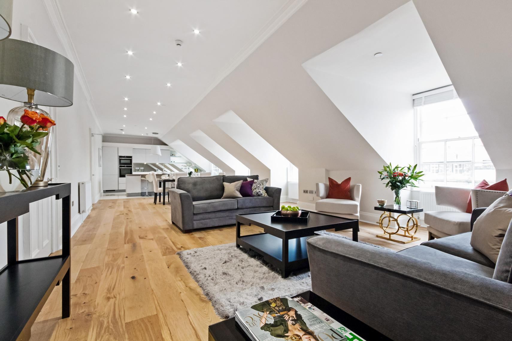 PR photography for Grant Property in Edinburgh, Scotland