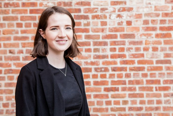 PR Internship Catriona Timoney Edinburgh