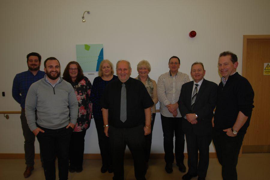 Kype Muir Community Partnership by Scottish PR Agency