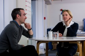 Roddy and Lucy discuss common ways to cut down energy costs