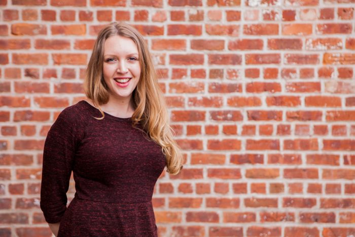 Image of a PR Intern at Holyrood Partnership - Catriona Conway-Mortimer