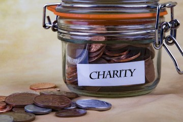 Charity PR pic