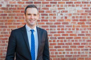 A photo of David Marshall, Operations Director at Warners