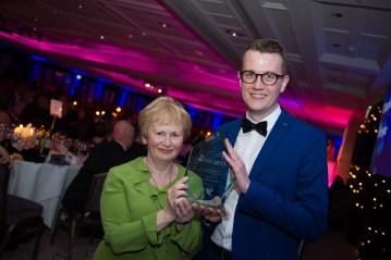 Digital inclusion award for Blackwood