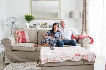CALA HOMES HAPPY BUYER DALMENY Property PR Experts