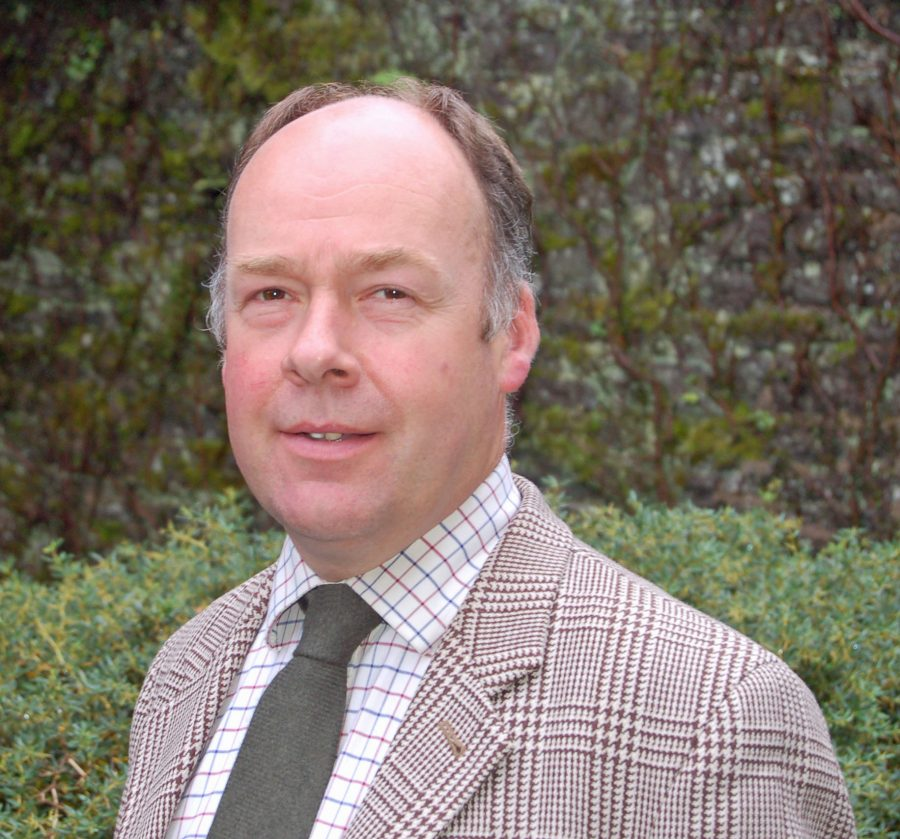 Malcolm Taylor advises Scots farmers to be alert to investing opportunities in deer farming by Scottish PR Agency