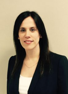 Philippa Cunniff Head of Family Law at Gilson Gray Legal PR communications from Holyrood PR