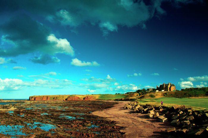 Scottish PR agency announces CALA Homes (East) latest development Castle Bay