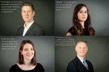 Edinburgh PR consultants look at corporate jargon and business buzzwords
