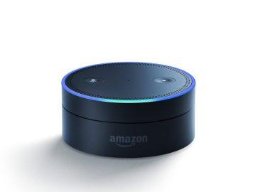 Amazon Echo PR consultants Edinburgh