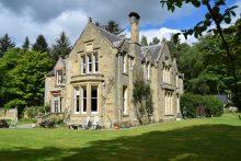 Locheye House image for Scottish PR Agency Holyrood PR