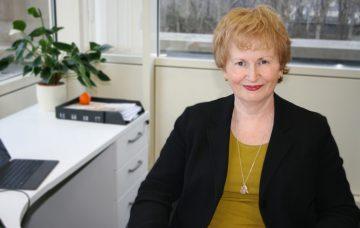 Scottish PR agency share story from Blackwood AGM