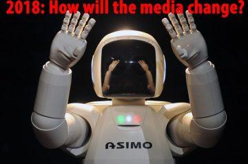 ASIMO Scottish PR predicts 2018 changing landscape
