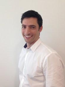 Martin Beaton headshot - Cyber expert Scotland