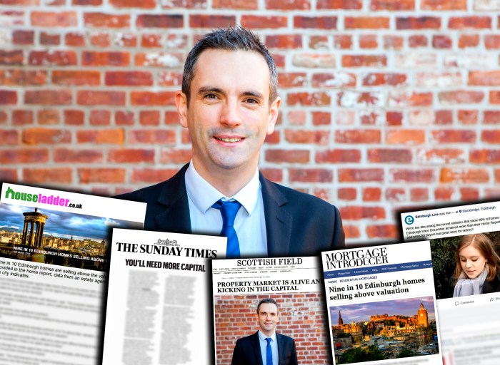 Leading property experts achieve March success thank to Property PR