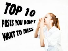 Top 10 blog posts from PR consultants