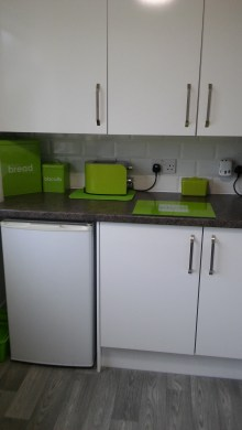 TENANTS at a retirement housing development in the Scottish Borders have had their kitchens given a new lease of life. Care PR shares story.