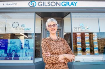 Gilson Gray has again underlined its continued growth ambitions by acquiring a prominent East Lothian business - Property PR