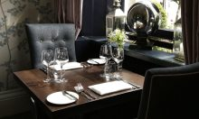 Blackwood's Bar and Grill Edinburgh Relaunch by Food and Drink PR Experts