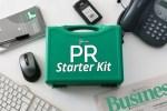 PR starter kit
