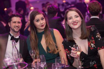 Holyrood PR team celebrate latest award wins at the 2017 CIPR Scotland PR awards