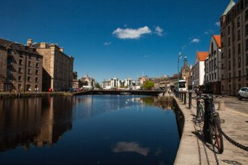 """Scottish PR agency share market report stating buyers are being caught in a """"vicious circle"""" caused by property shortages, according to leading experts."""