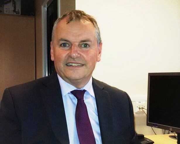 New Head of Cyber Security and Innovation Seconded to SBRC | Scottish PR