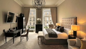 Nira Caledonia Relaunch by Hotel PR experts, Holyrood PR