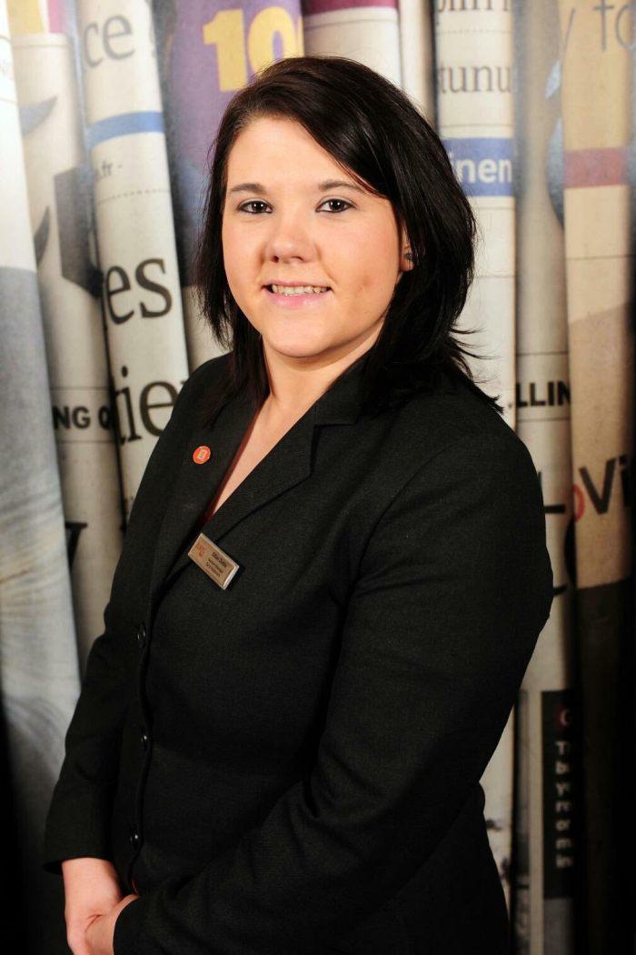 Jurys Inn Hotel Manager Scoops Prestigious Award PR Scotland