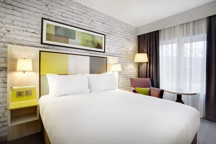 Jurys Inn Launches New Breakfast Pyjamas for Sleepy Guests | Hospitality PR