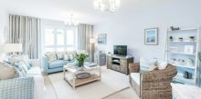 Marine Rise apartment - property PR
