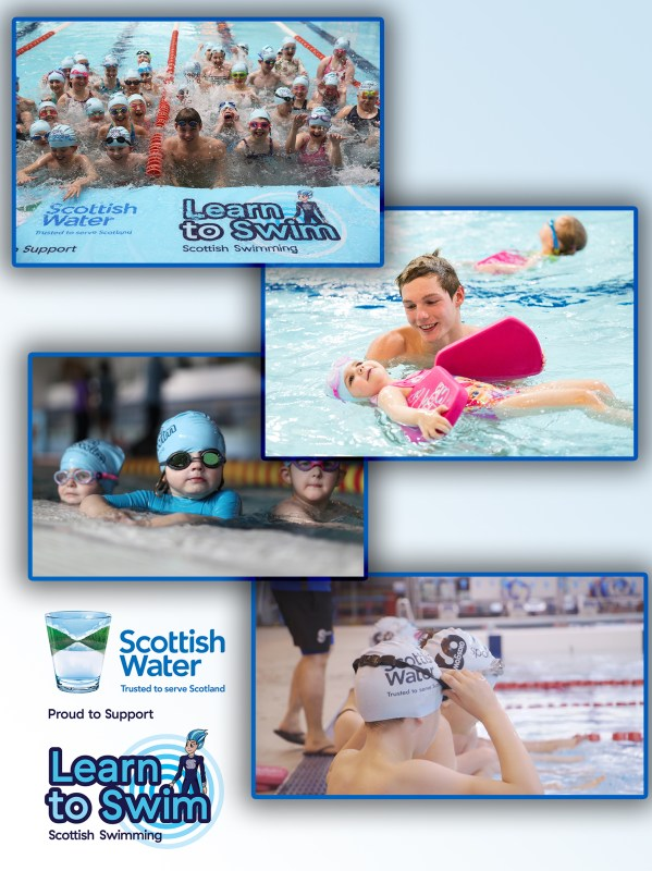 Scottish Water: Making a Splash!