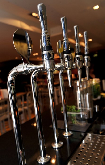 Food and drink PR for Scottish pub and restaurant, Hyde Out