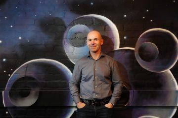 Craig Clark Skyrora Advisory Board Scottish PR agency
