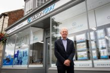 Legal PR photography for Gilson Gray