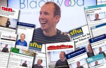 Care PR success achieved for Blackwood's AGM
