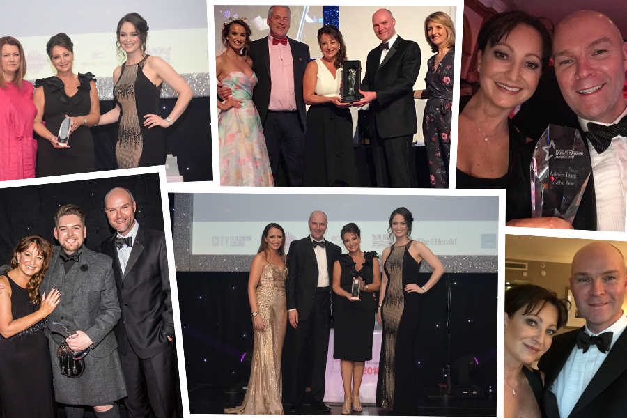 Dermal Clinic's award success were a vital part of its hair and beauty PR campaign